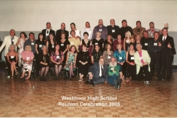 2005 Westmoor 40 Year Reunion